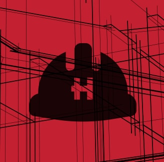 Who we serve animated image on Heartland Companies website