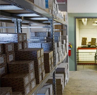 Image of Heartland Companies Hardware Shop