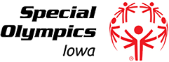 Special Olympics of Iowa Logo