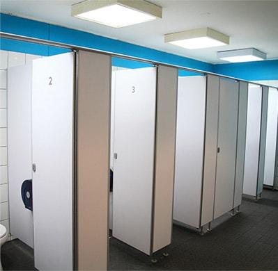 Image example of Heartland Companies Toilet & Bath Specialties